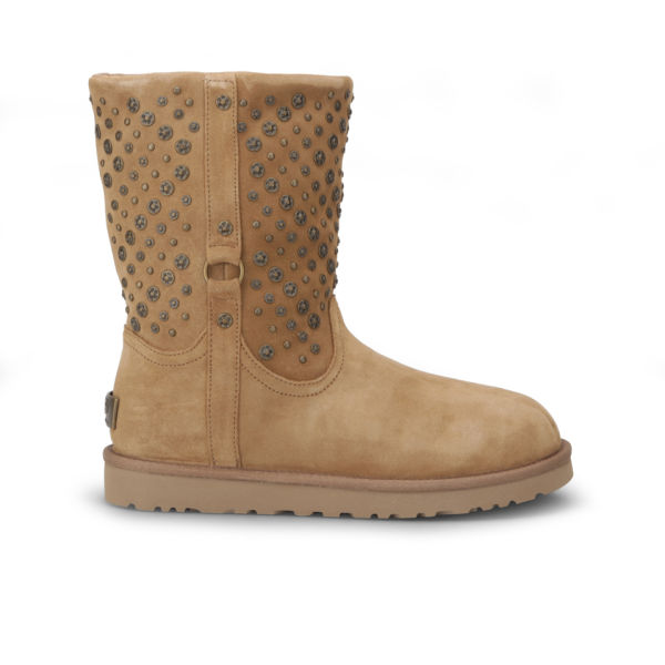 UGG Women's Eliott Boots - Chestnut
