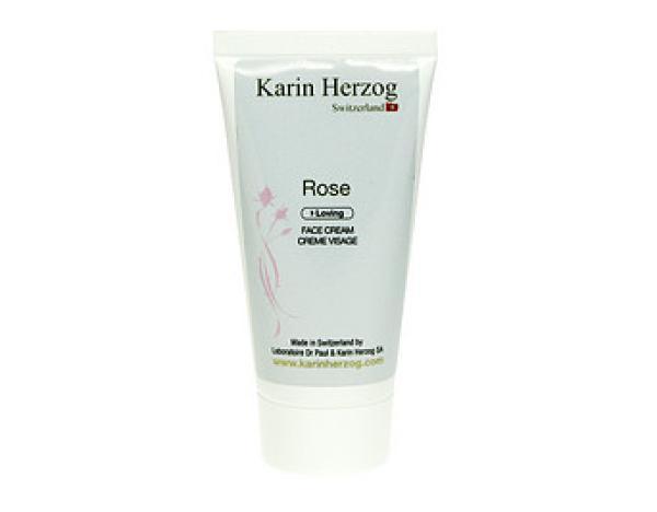Karin Herzog Oxygen Rose 7 (Gesichtspflege)