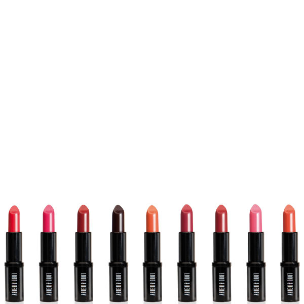 Lord & Berry Vogue Lipstick (various colours)