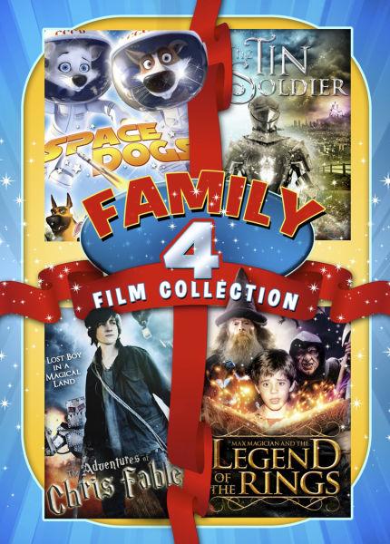 Family Boxset