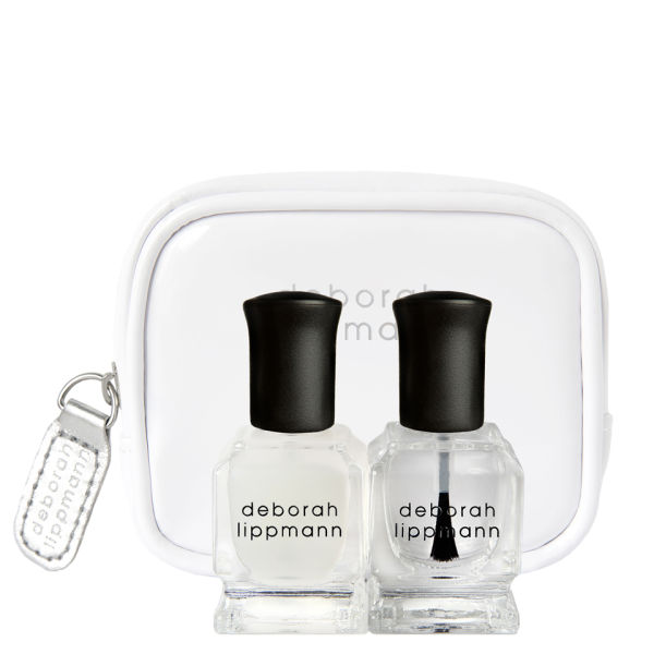 Set de esmalte de uñas Deborah Lippmann Gel Lab Mini - edición ...