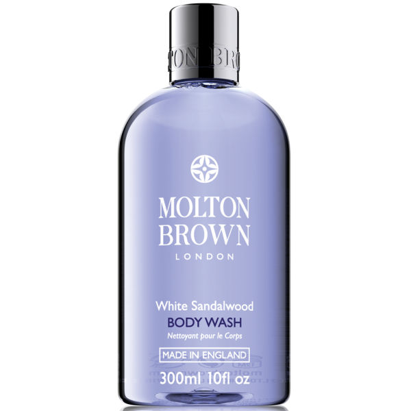 molton brown white sandalwood body wash 300ml buy online mankind. Black Bedroom Furniture Sets. Home Design Ideas