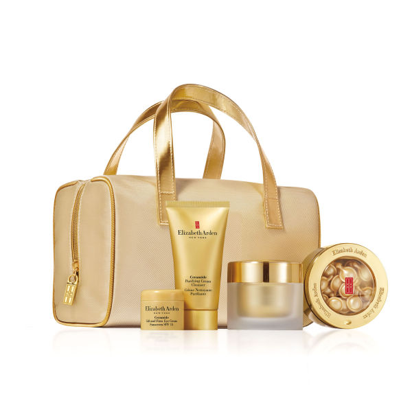 Ceramide Lift & Firm Holiday Moisture Set