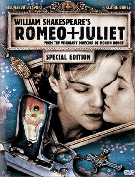 William Shakespeares Romeo & Juliet