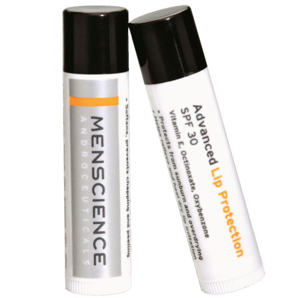 Menscience Advanced Lippenpflege LSF 30 (5 g)