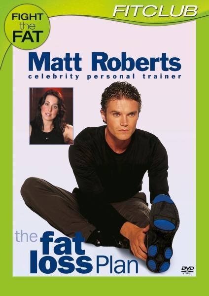 Matt Roberts: The Fat Loss Plan