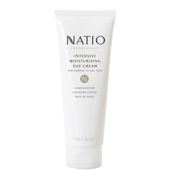 Natio Intensive Moisturizing Day Cream (3.5oz)
