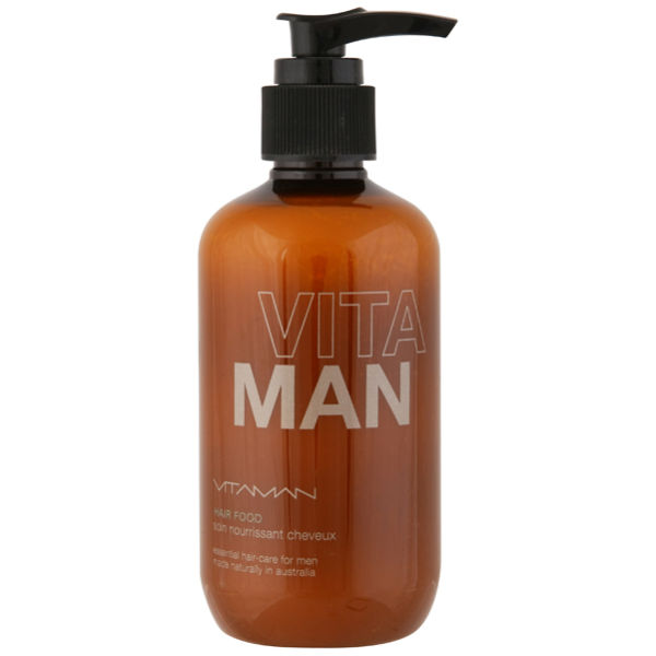 Vitaman Hair Food (250ml)