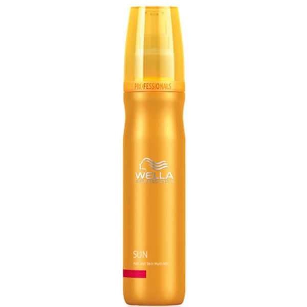 Wella Professionals Sun Hair & Body Hydrator (150 ml)