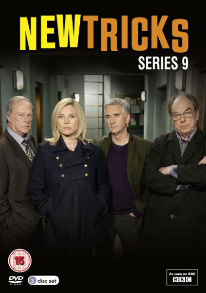 New Tricks - Series 9