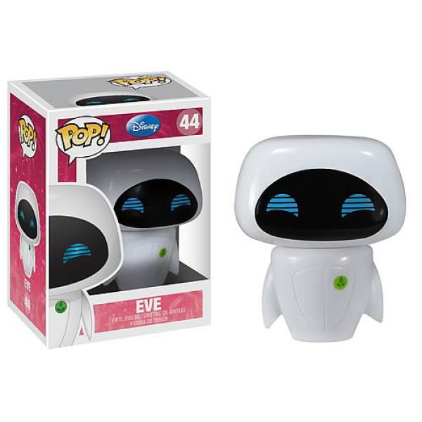 WALL-E EVE Pop! Vinyl Figure