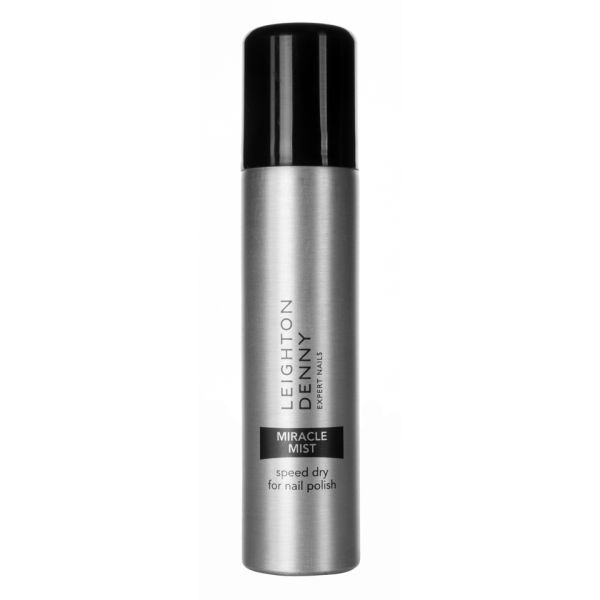Leighton Denny Miracle Mist Speed Drying Spray (75ml)