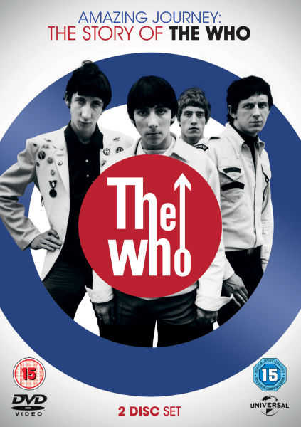 Amazing Journey: Story of the Who