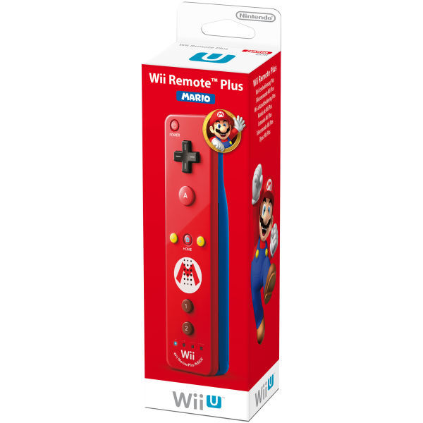 Wii u mario kart 8 mega bundle nintendo official uk store - Wii console mario kart bundle ...