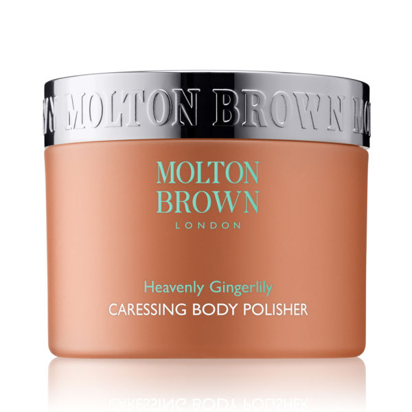 Molton Brown exfoliant corporel de l'alpinia