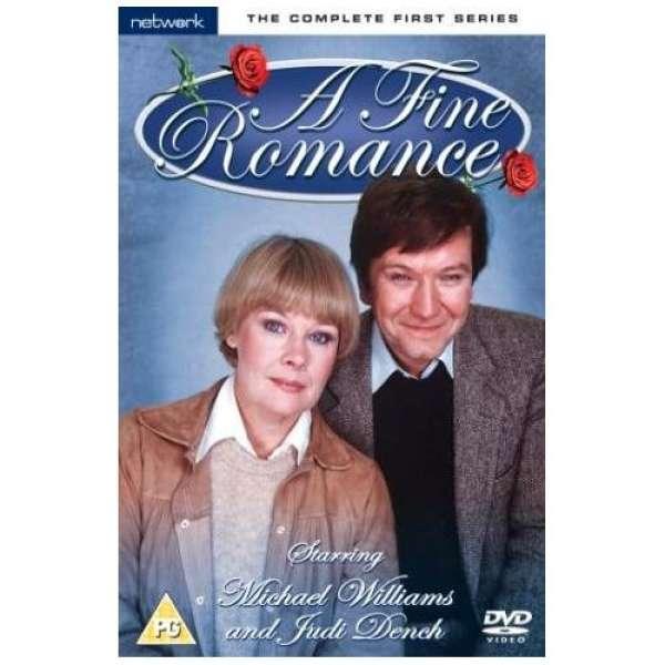 Fine Romance - Series 1