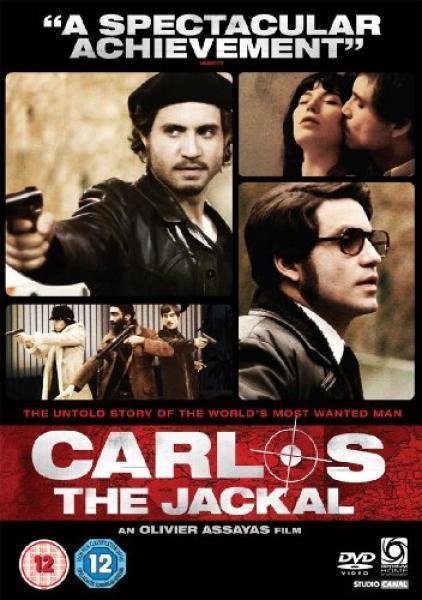 Carlos The Jackal (2-Disc Edition)