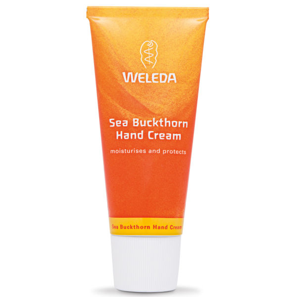Weleda Sea Buckthorn Hand Cream (50 ml)
