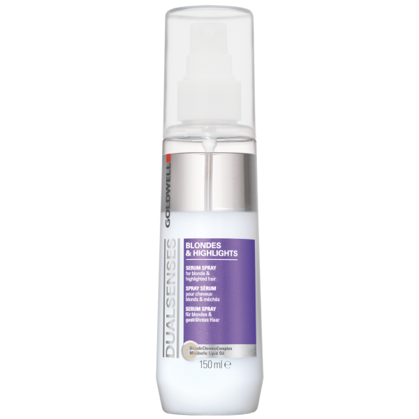 Goldwell Dualsenses Blondes & Highlights Serum Spray (150ml)