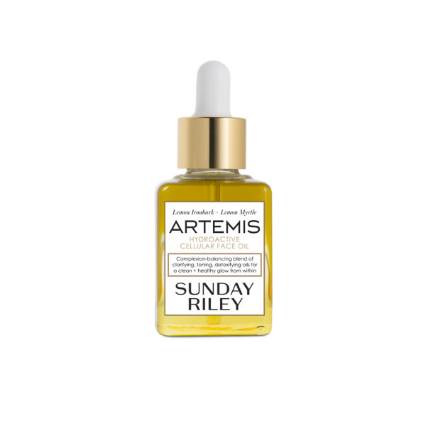 Huile visage Sunday Riley Artemis Hydroactive Cellular