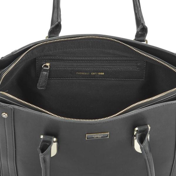 Fiorelli Women S Riva Tote Bag Black Image 4