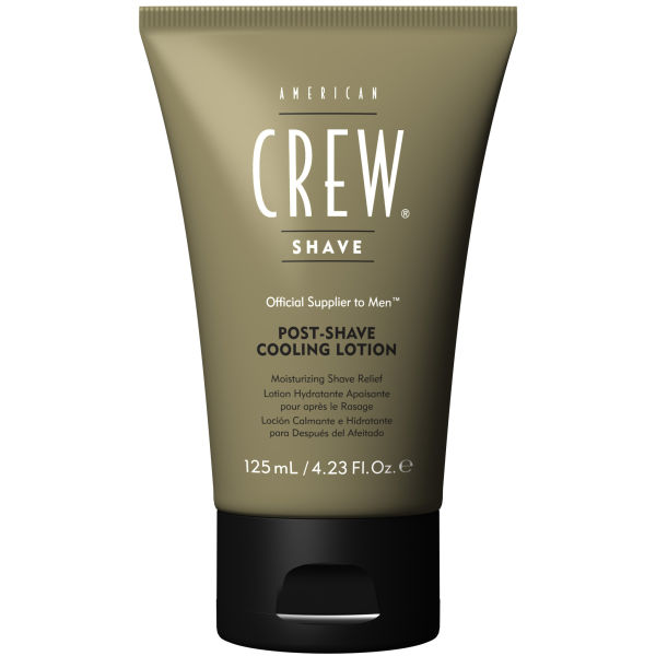 American Crew Post Shave Cooling Lotion (125 ml)
