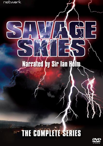 Savage Skies: The Complete Series
