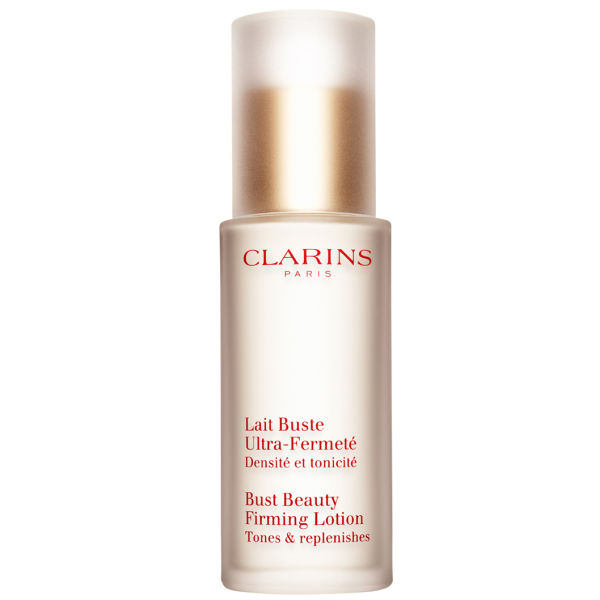 Clarins Bust Beauty Firming Lotion (50ml) | Free Shipping ...