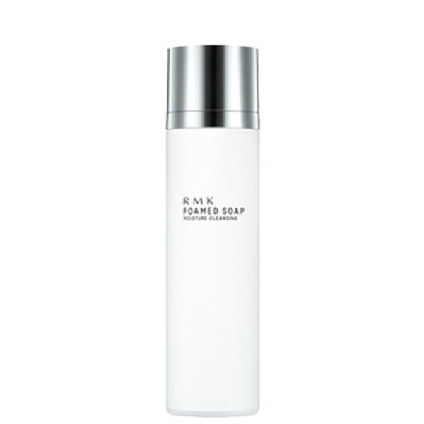 RMK Foamed Soap M (160 g)