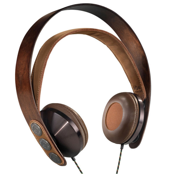 Charming The House Of Marley Exodus Headphones   Harvest: Image 1