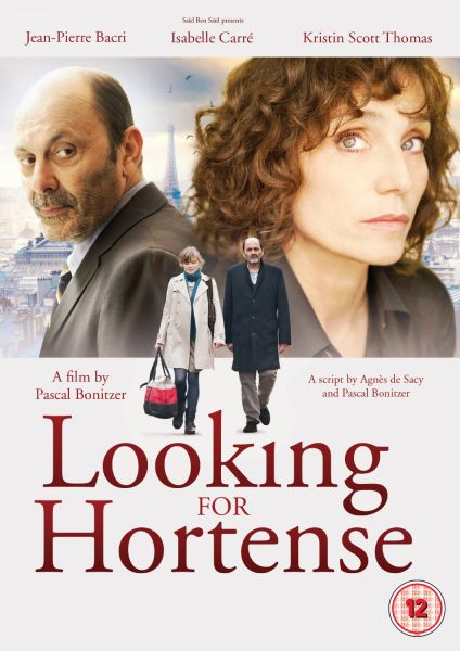 Looking for Hortnese