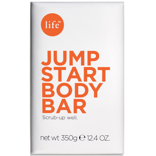 Life NK Jump Start Body Bar (300g)