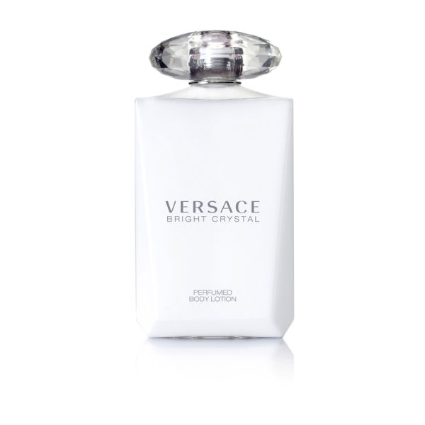 Versace Bright Crystal lotion corporelle 200ml