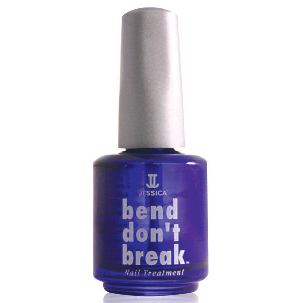 Endurecedor Jessica Bend Don't Break Treatment 14.8ml