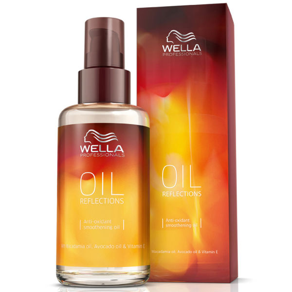 Wella Professionals Oil Reflections Anti Oxidant Smoothing