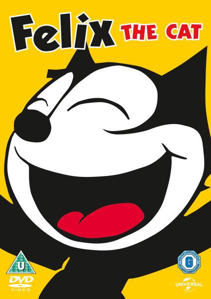 Felix The Cat - Big Face Edition