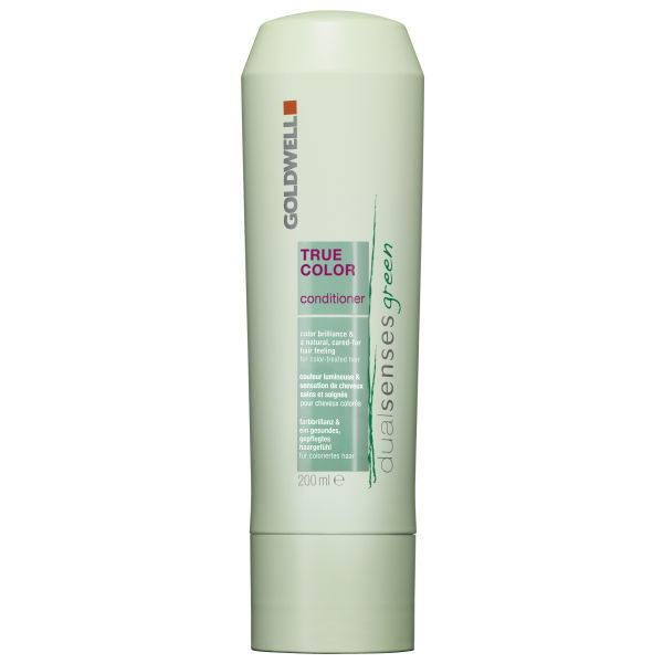 Acondicionador Goldwell Dualsenses Green True Color  (200 ml)