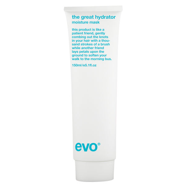 Evo The Great Hydrator Moisture Mask Hydrating Treatment (150ml)