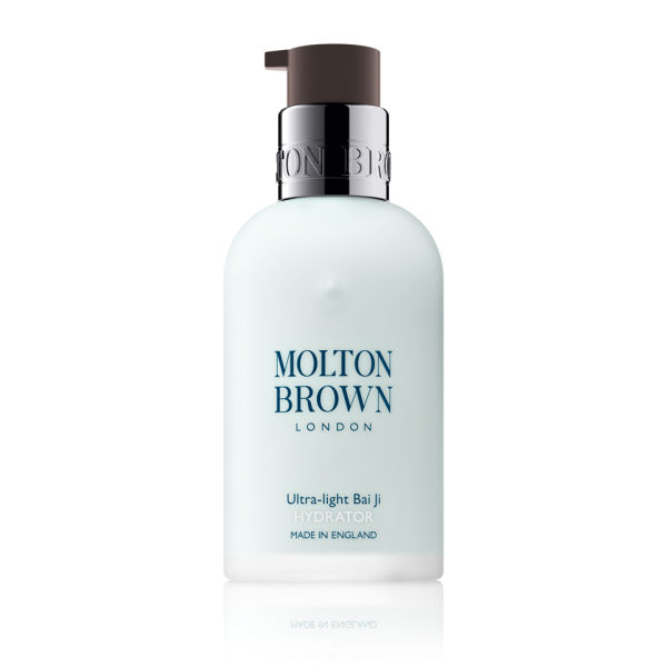 Molton Brown Ultra Light Bai Ji crème-gel hydratante