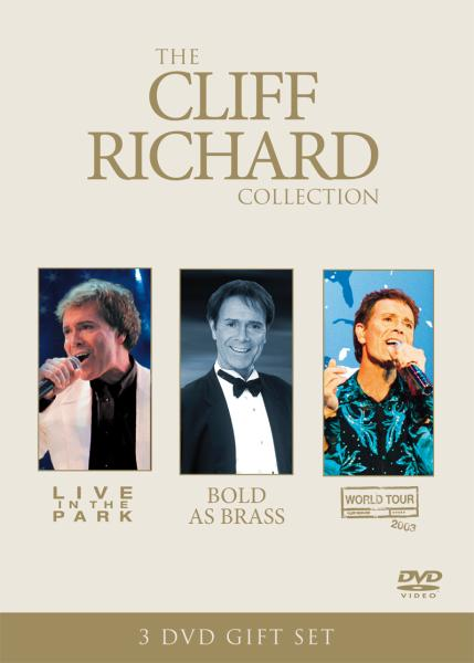 Cliff Richard - The Collection