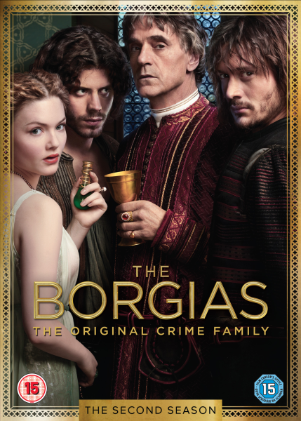 The Borgias - Season 2