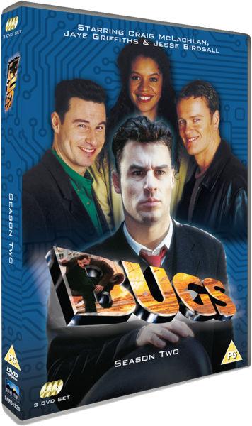 Bugs - Series 2