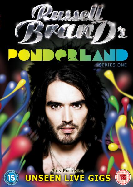 Russell Brand - Ponderland