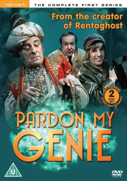 Pardon My Gene