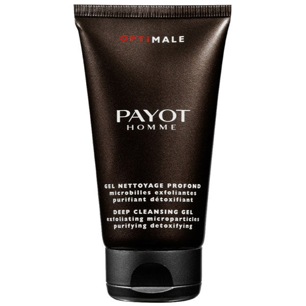 PAYOT Homme Gel Nettoyage Profond (Deep Cleansing Gel) (150ml)