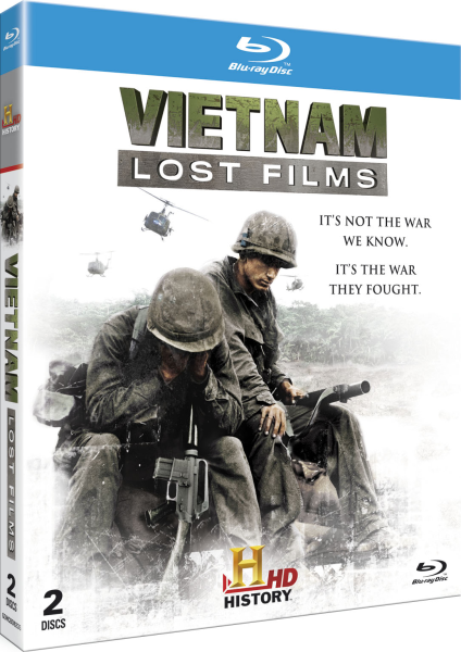Lost Films: Vietnam in HD