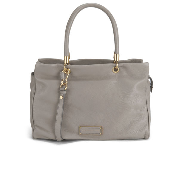 Marc by Marc Jacobs Too Hot To Handle Tote Bag - Cement