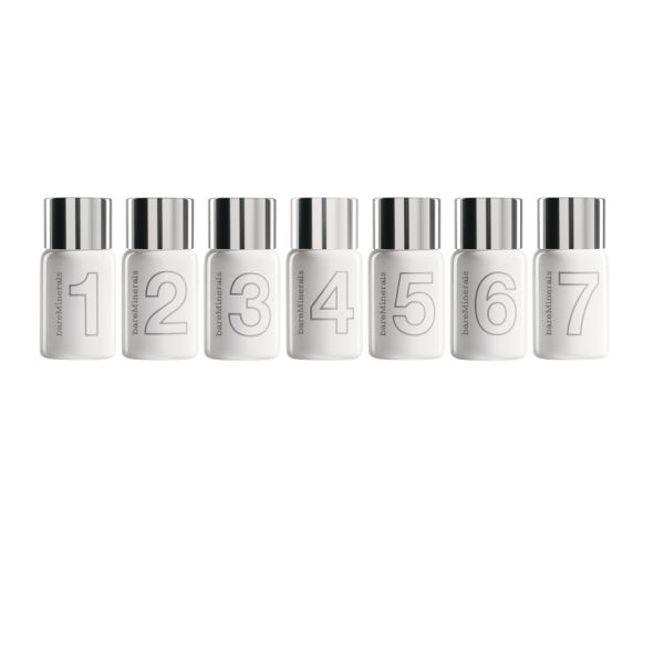 bareMinerals 7-Day Skin Detox (3ml)