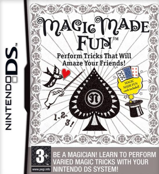 Magic Made Fun