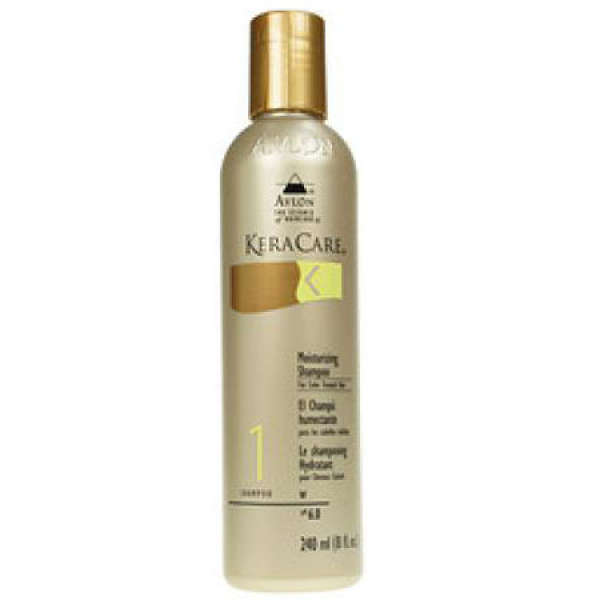 Keracare Shampoo For Colour Treated Hair (240ml)